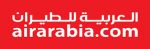 AirarabiaCodes de réduction