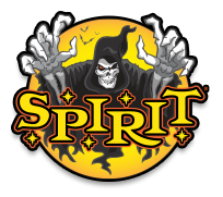 Spirit Halloween Codes de réduction